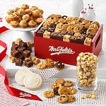 Mrs Fields Signature Cookie Crate