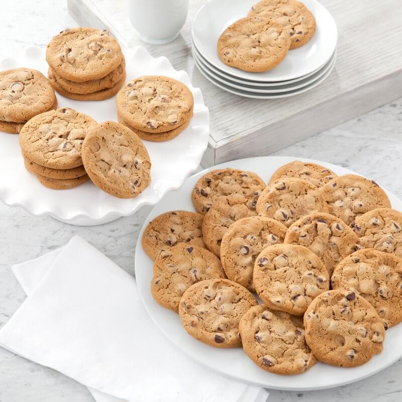 Case Of 100 Cookies
