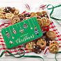Merry Christmas 30 Nibblers Tin