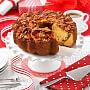 Granny Smith Apple Cinnamon Walnut Coffee Cake