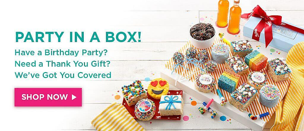 Party In a Box!