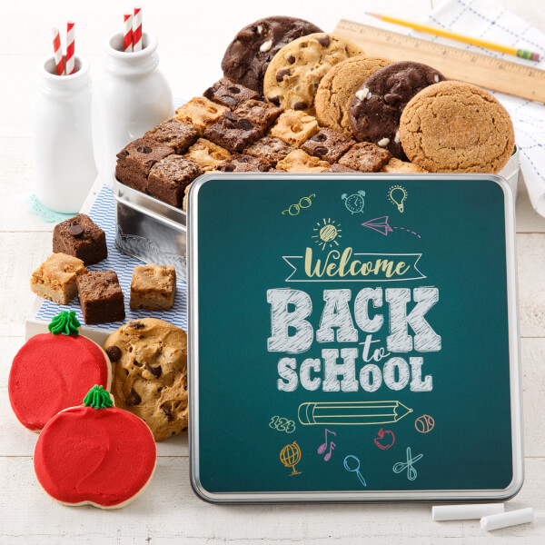 Back To School Combo Tin