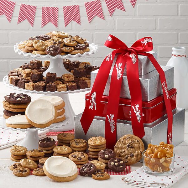Abundant Sterling Cookie Bundle