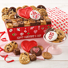 Very Valentine Crate