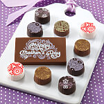 Mothers Day Belgian Chocolate Truffles
