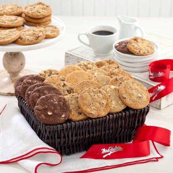Three Full Dozen Cookie Basket