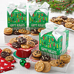 Trio of Present Perfect Gift Boxes