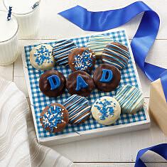 DAD Belgian Chocolate Nibblers