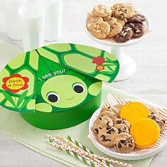 Turtle Surprise Box