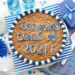 CLASS OF 2021 COOKIE CAKE