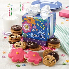 Mothers Day Bouquet Box