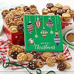 Merry Christmas 90 Nibblers Tin