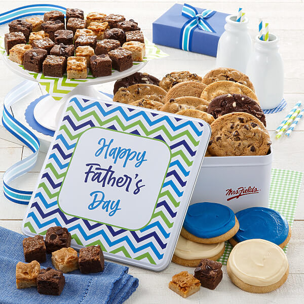 Fathers Day Large Combo Tin