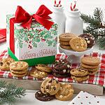 Mistletoe Mini Gift Box