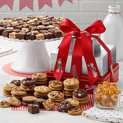Traditional Sterling Cookie Bundle