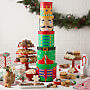 The Nutcracker Holiday Tower