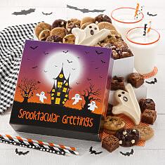 Spooktacular Greeting Box