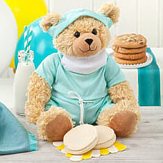 Feel Better Bear