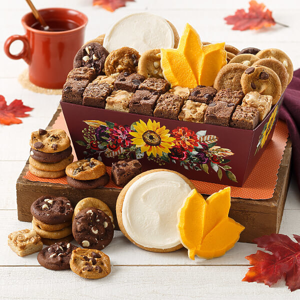 Autumn Abundance Crate