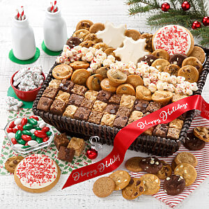 Confections Collection Basket - Confections Collection Basket