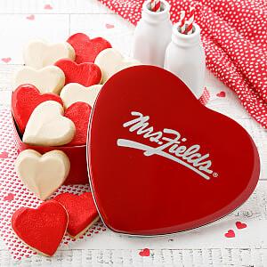 Hearts Desire Tin