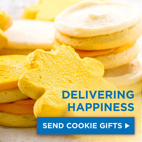 Delivering Happiness Safely to Your Door