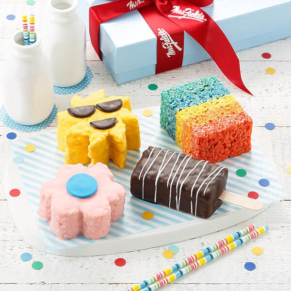 Rice Krispie Summer Fun Gift Box
