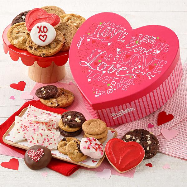 Love, Love, Love Box