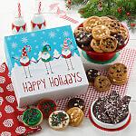 Holiday Gnomes Box