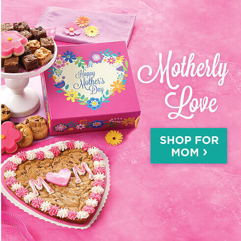 Motherly Love. Shop For Mom