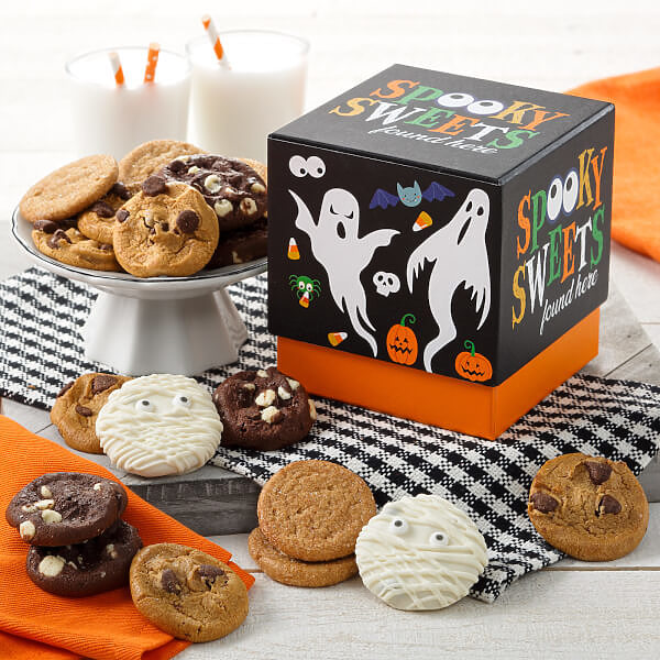 Spooky Sweets Mini Box