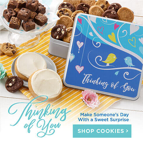 Shop All Occasion Cookie Gifts