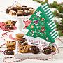 Peace, Love Cookies Tree Box