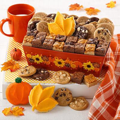 The Autumn Abundance Crate