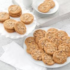 100 Cookie Case
