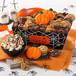 Trick or Treat Large Crate