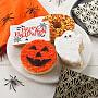 Rice Krispie Halloween Gift Box