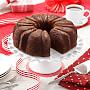 Double Decadence Chocolate Coffee Cake