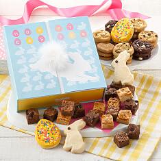 Hoppy Easter Book Box