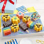Deluxe Rice Krispie Sunshine Gift Box