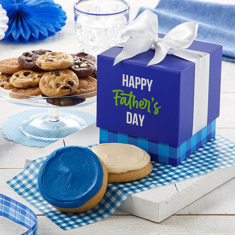 Happy Fathers Day Mini Box Combo