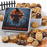 Spooky Sweets Within Nibbler Tin