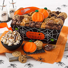 Trick or Treat Crate