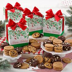 Mistletoe Mini Gift Box C12