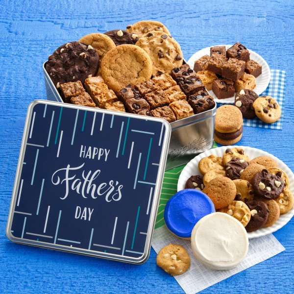 Verizon Fathers Day Combo Tin
