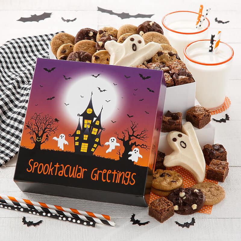 Spooktacular Greetings Box