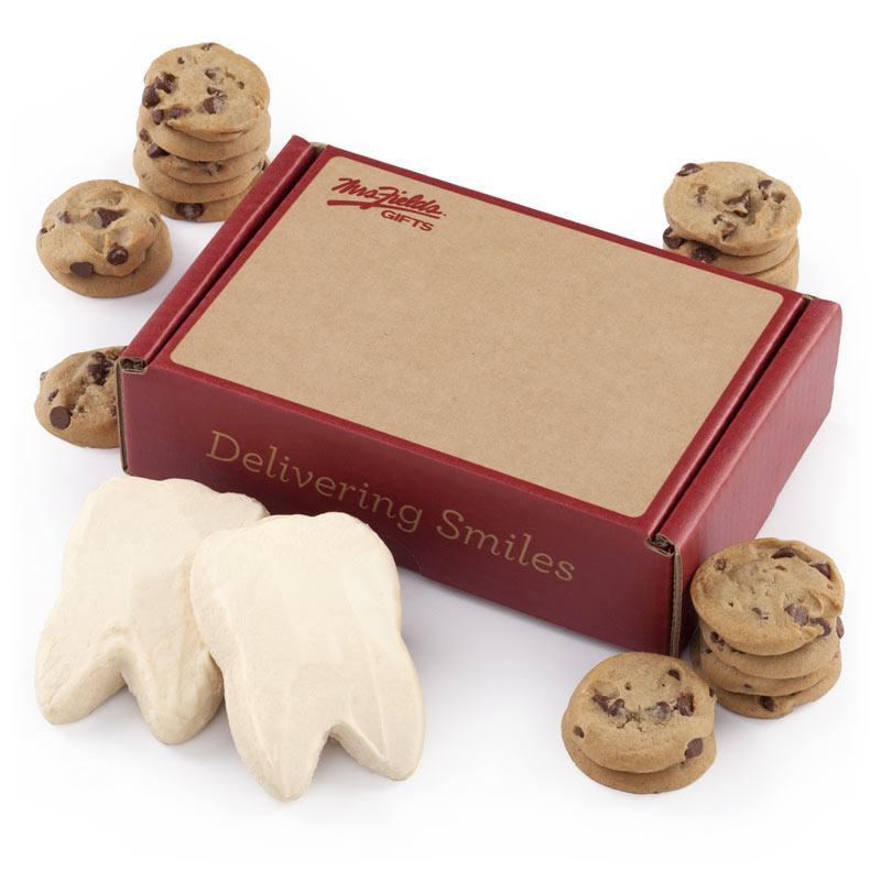 Delivering Smiles Box