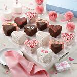 Deluxe Rice Krispie Valentine Gift Box
