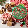 Merry Christmas Ornament Gift Box
