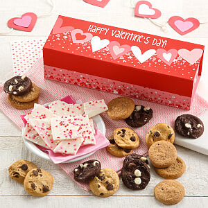 Happy Valentines Day Trunk Box